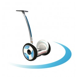 NINEBOT by SEGWAY ELITE E+